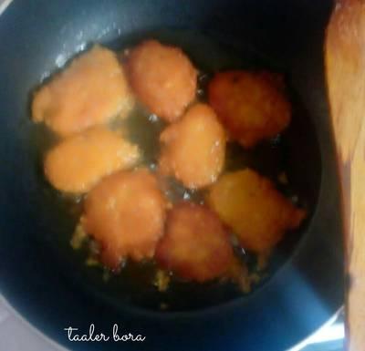 #talerbora(bengali Janmasthami special)