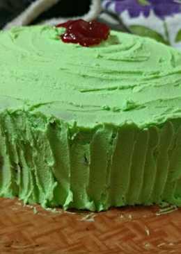 Gondhoraj cake