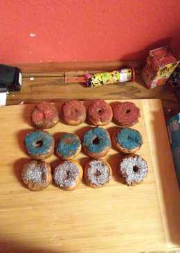 Darius' Delicious Doughnuts