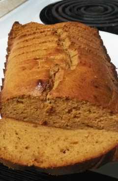 resep masakan keto peanut butter bread