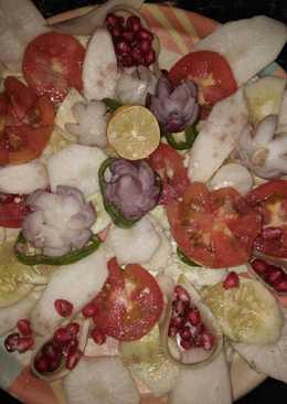 Salad hai Sehat ka khazana