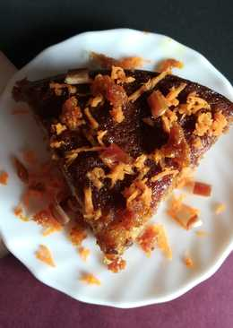 Dates and carrot cake