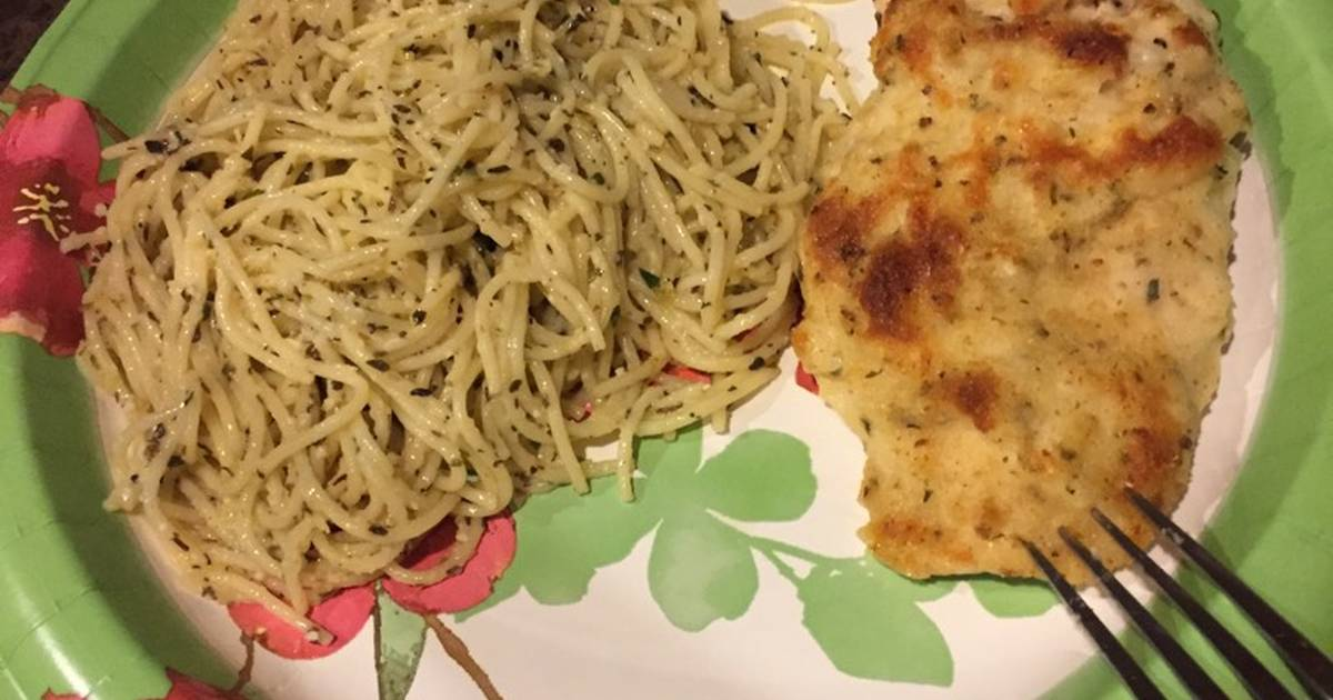 Chicken with garlic basil and parsley recipes - 119 recipes - Cookpad