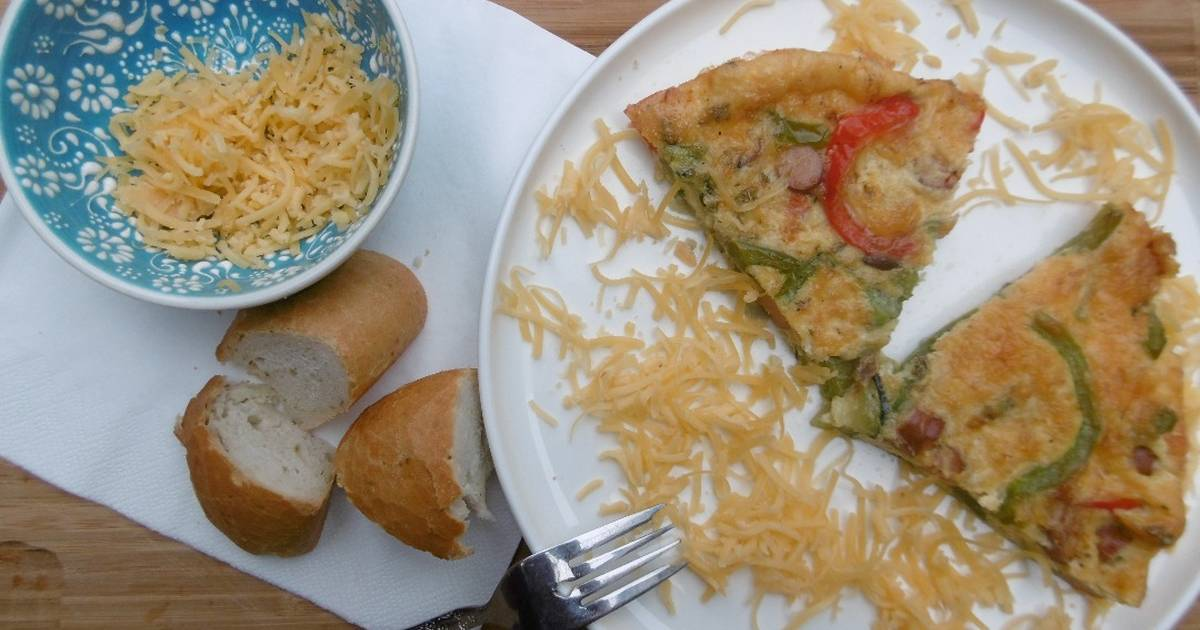 Oven omelet recipes - 194 recipes