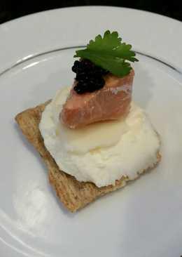 Brads pickled salmon app 1.0