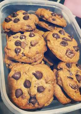 Chocolate Chips Cookies (best recipe so far)