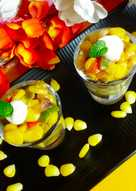 Veg Masala Sweet Corn