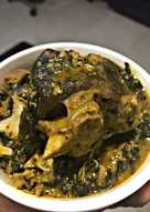resep masakan onugbu soup