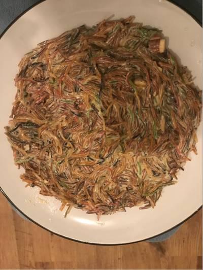 Sevai (sweet vermicelli)