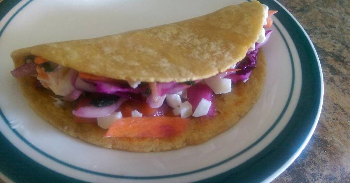 Mexi cali grilled fish tacos recipe by whizzle cookpad for Grilled fish seasoning