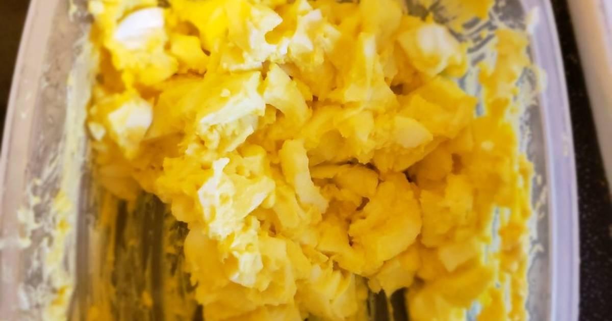Deviled eggs recipes - 202 recipes