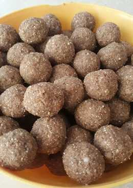 Winter Special Laddoo