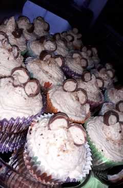resep masakan schokobons cupcake
