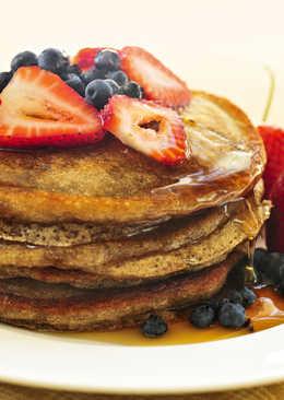 Whole Wheat pancake