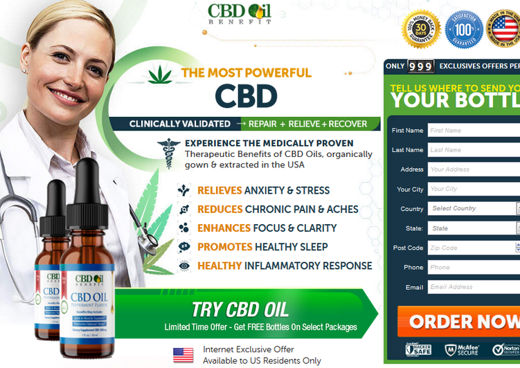 CBD Oil Benefits Oil Reviews : Stay Active & Energetic Fit! Recipe