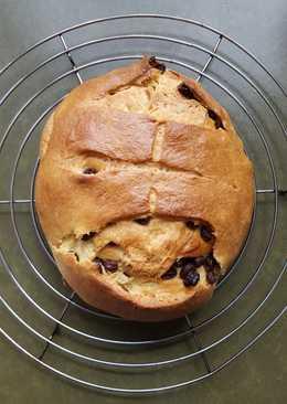 Raisin bread/semmel
