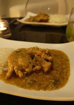 Brazilian Curry