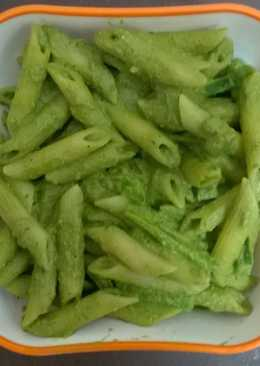 Pesto Penne Pasta