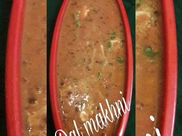 Dal makhni