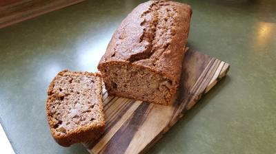 Banana cake/bread