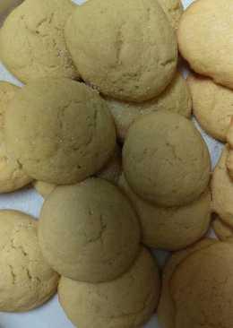 Sugar cookies 😁