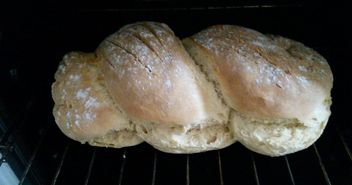 Self rising flour bread recipes - 133 recipes - Cookpad