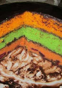 Juan's Rainbow