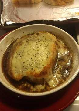 Scain's French Onion Soup