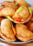 resep masakan pastel goreng indonesian crispy fried pies