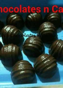 Roasted Almonds Chocolates