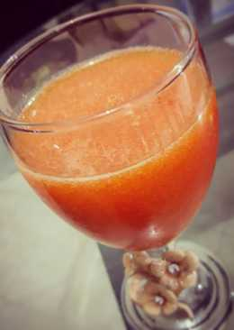Papaya Tropical Juice