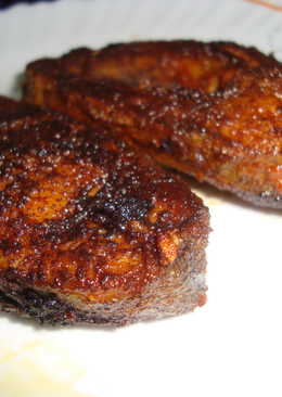 Fish Fry Malabar Style