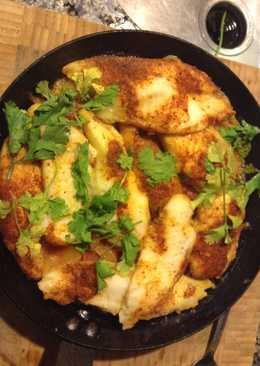 Masaledar Macchi (Spicy Fish)