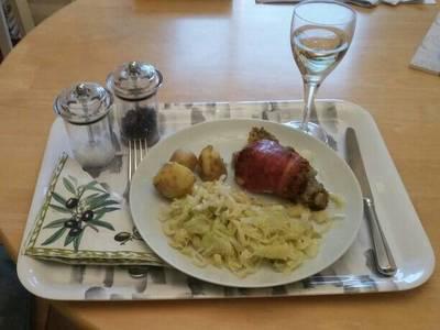Different cabbage recipe