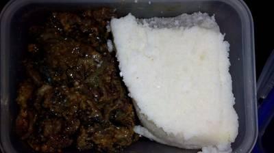 Dry Fry Matumbo