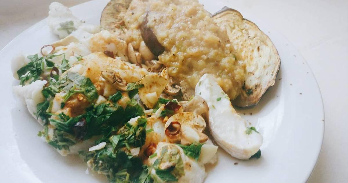 Cod fillet recipes 73 recipes cookpad for Cod fish fillet recipes