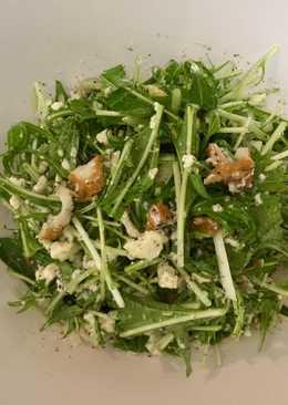 Deli style tofu salad