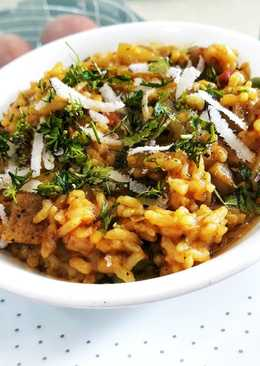 Bhogi ki Khichdi/ Mix Vegetable Khichdi