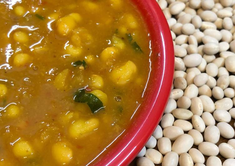 The Easiest Soya Bean Dal Nutritional Value {Tiburon Es Rojos}