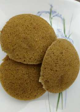 Sweet maize idli (makkai idli)