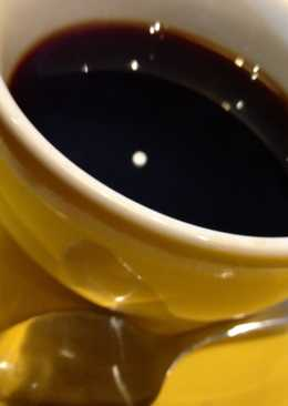Chukku Kappi/Dry Ginger Coffee