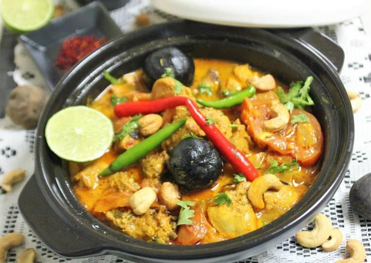 Moroccan chicken tagine recipe by bethica das cookpad moroccan chicken tagine forumfinder Images