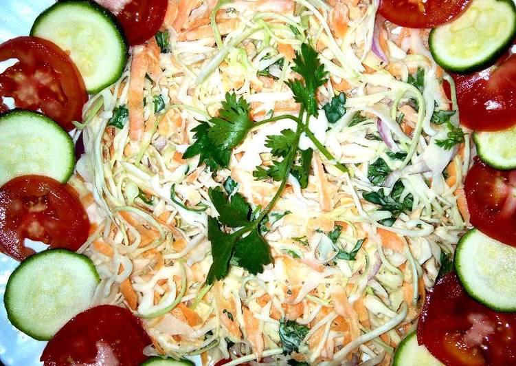 Coselaw Salad