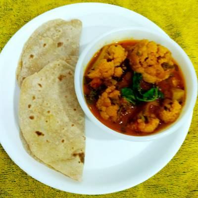 Gobhi Curry