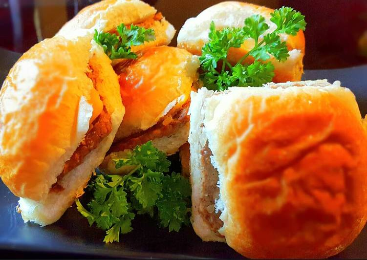 Mike 39 s own white castle cheese sliders recipe by mmobrien for White castle double fish slider with cheese