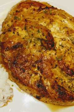 resep masakan sauteed chicken breast
