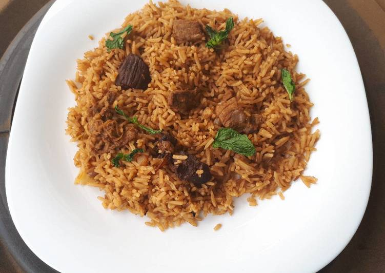 pilau recipe by coretta kai cookpad
