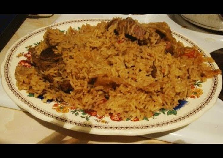 beef pilau recipe by joyce ng ong a cookpad