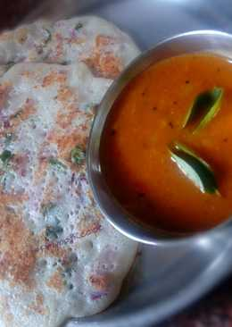 Sambar (South Indian Tiffin Special)