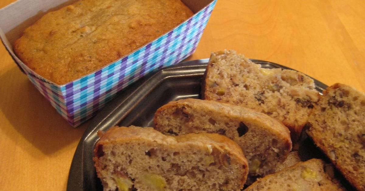 Cake Recipes Using Loaf Tin: Loaf Cake Recipes